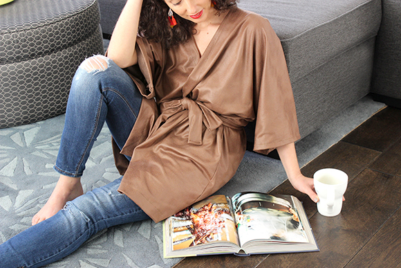 kimono wear lemonade version ilovediy1