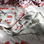 DIY : Venez broder votre lingerie aux Galeries Lafayette Montparnasse le 11 février