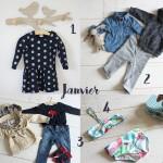 Instababy #9 : Janvier