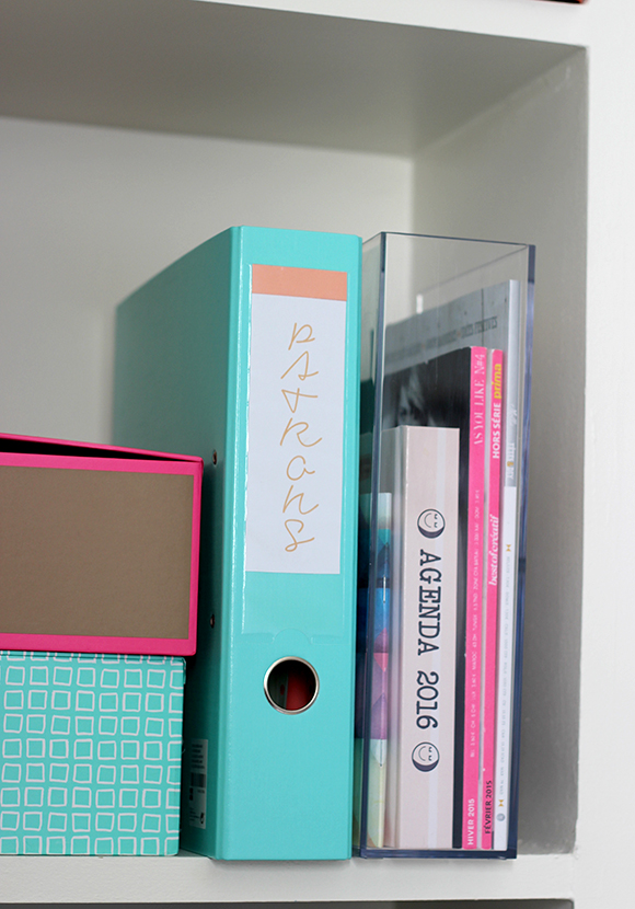 Diy d co blog mode bon plans et diy - Comment ranger ses cd ...