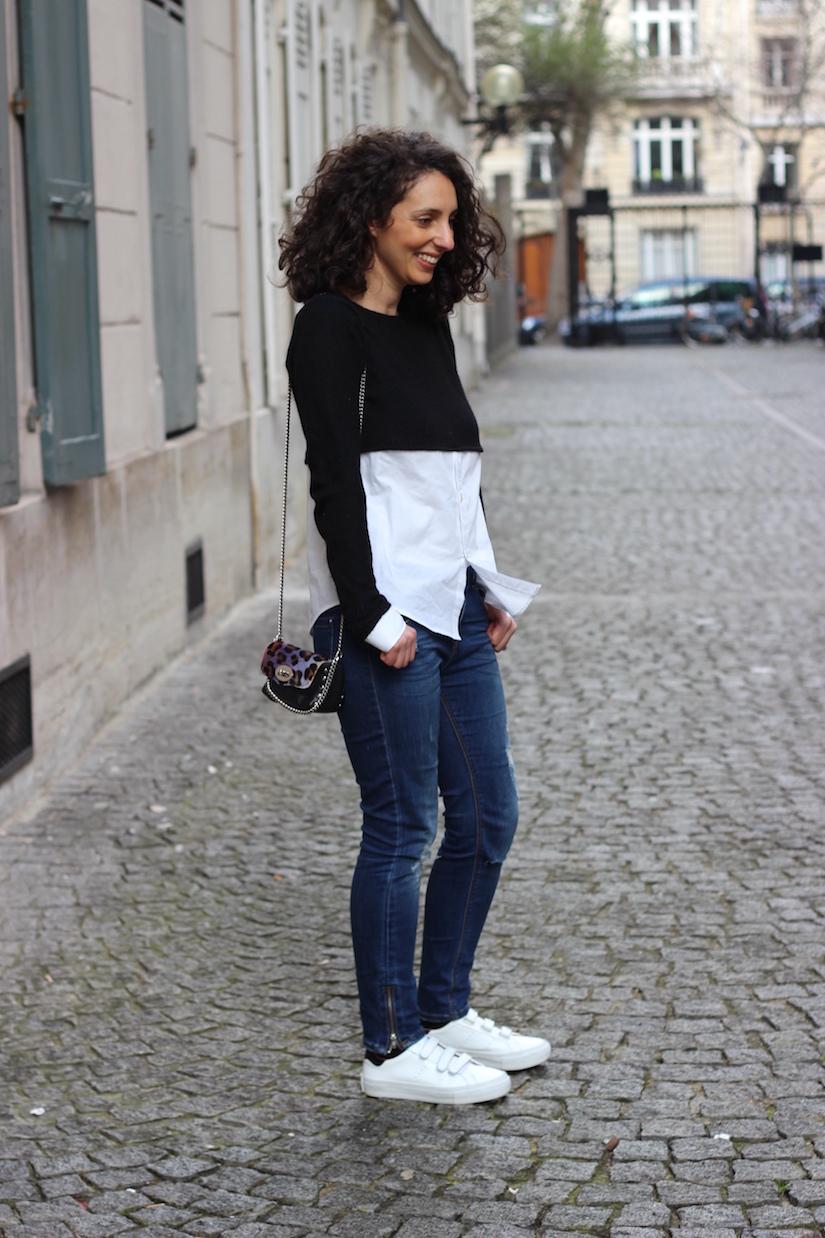 relooking de la chemide d homme diy blog mode paris