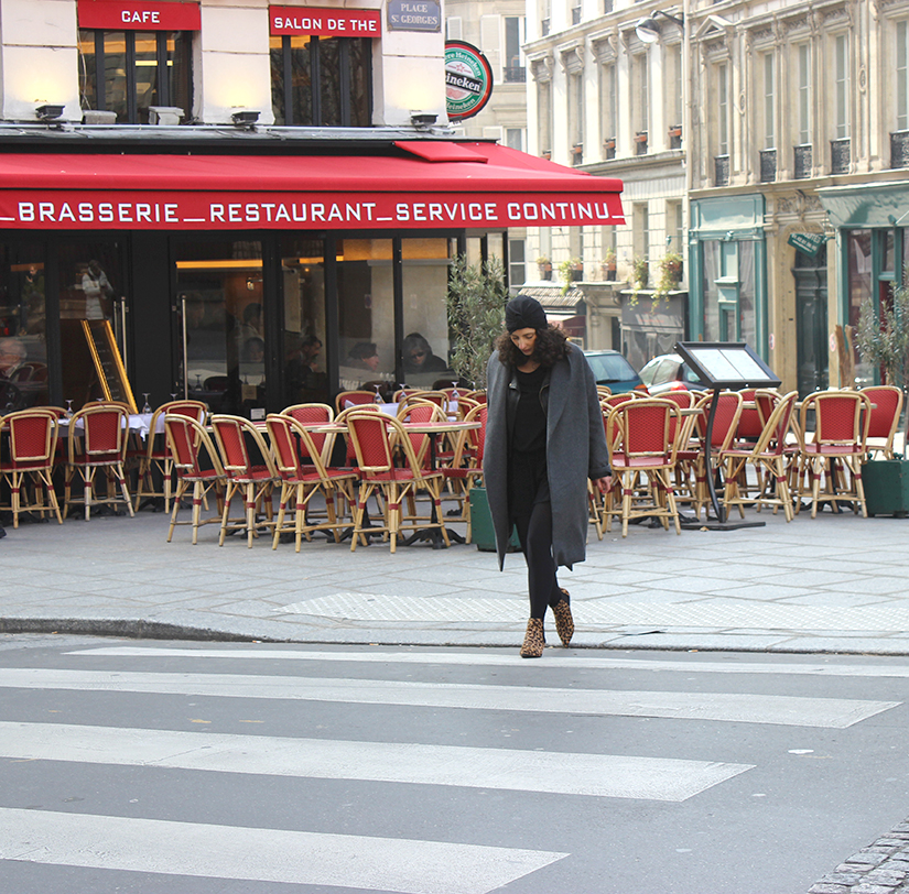streetstyle paris blog mode ilovediy