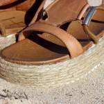 DIY : Les sandales façon espadrilles