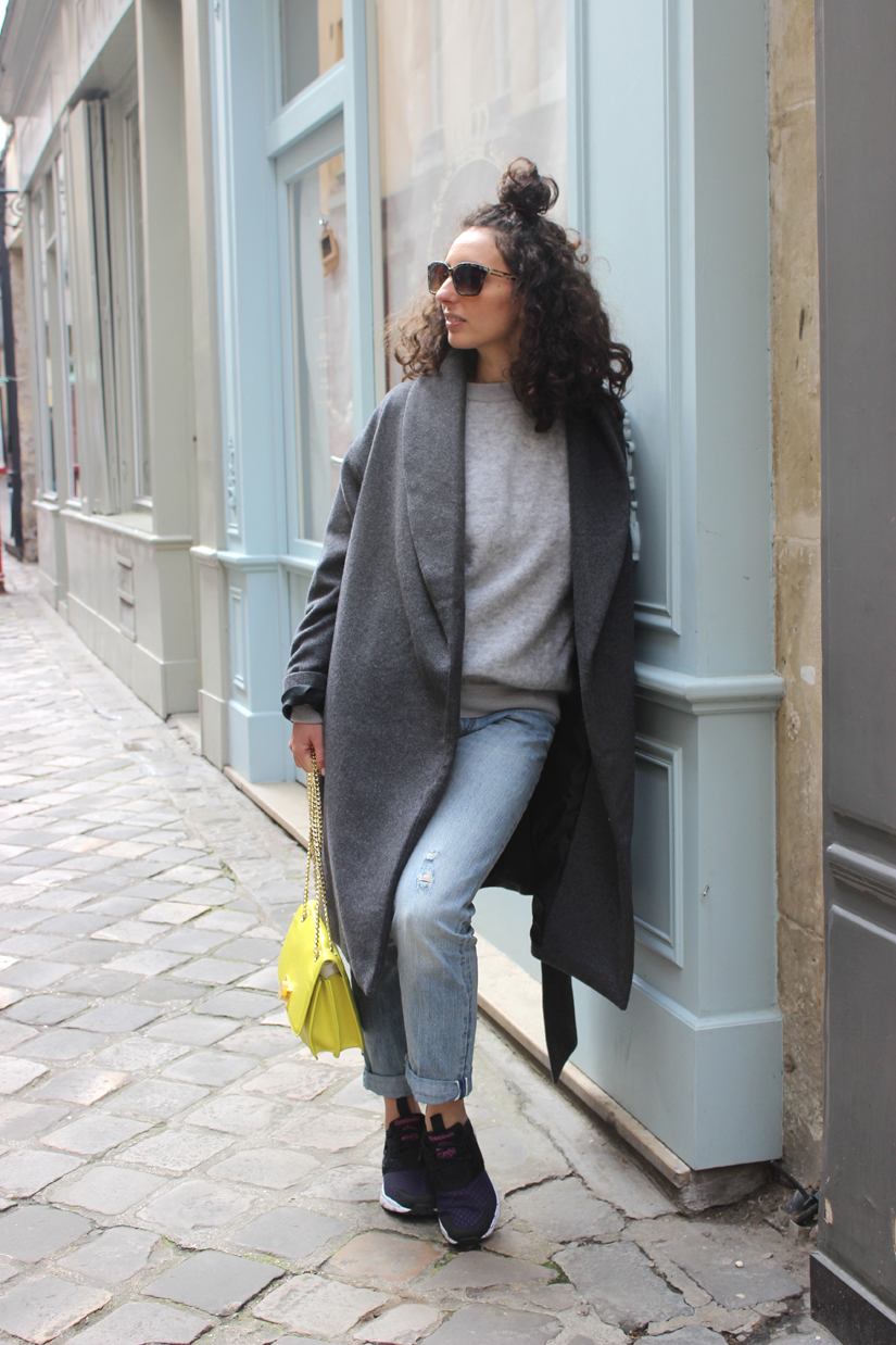 streetstyle blog mode ilovediy paris