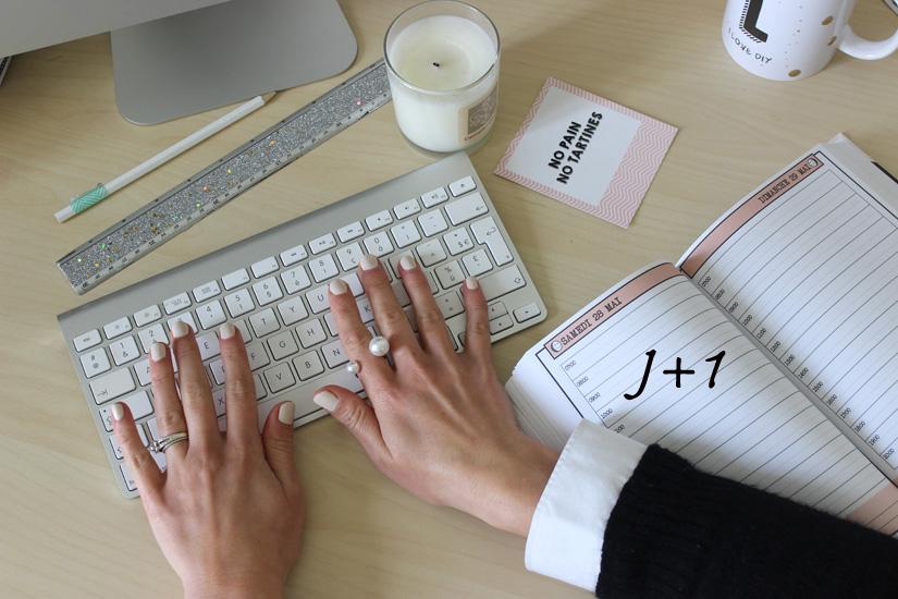 vernis infaillible J1