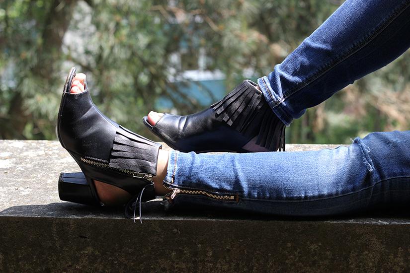 boots modress diy