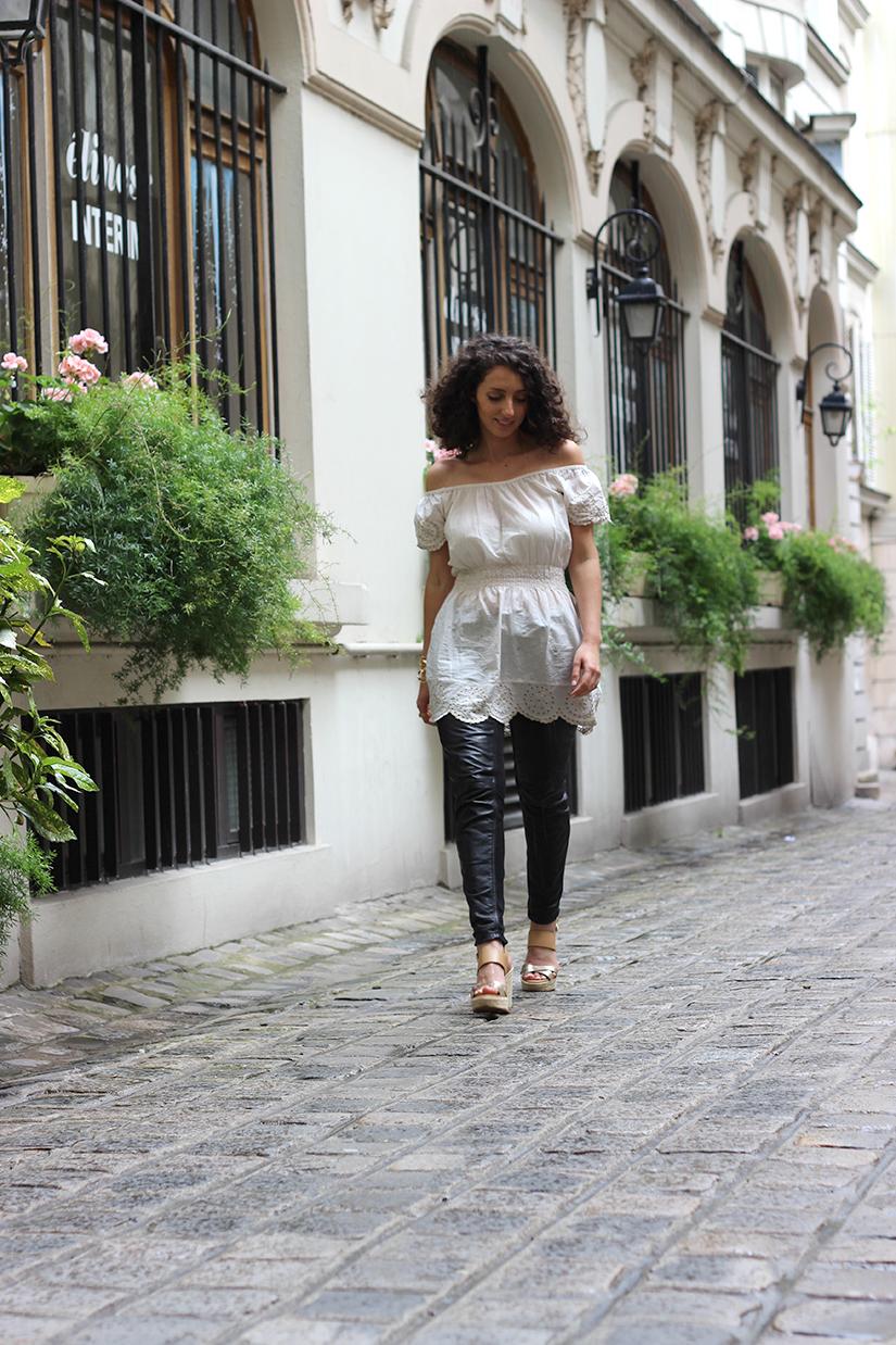 streetstyle blog mode paris ilovediy