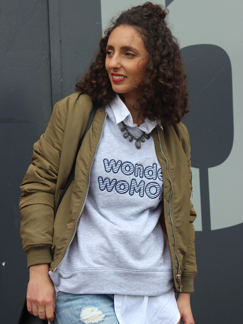 sweat wonderwomom ma premiere box streetstyle paris