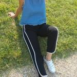 Look : Le pantalon façon jogging