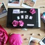 DIY : La boîte souvenir de vacances