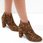 brown-suedette-leopard-print-metal-trim-ankle-boots