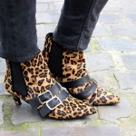DIY : Customisez ses boots façon Isabel Marant