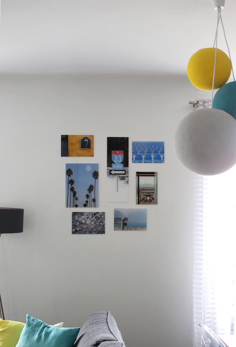 mur de cadres photos best avr with mur de cadres photos. Black Bedroom Furniture Sets. Home Design Ideas