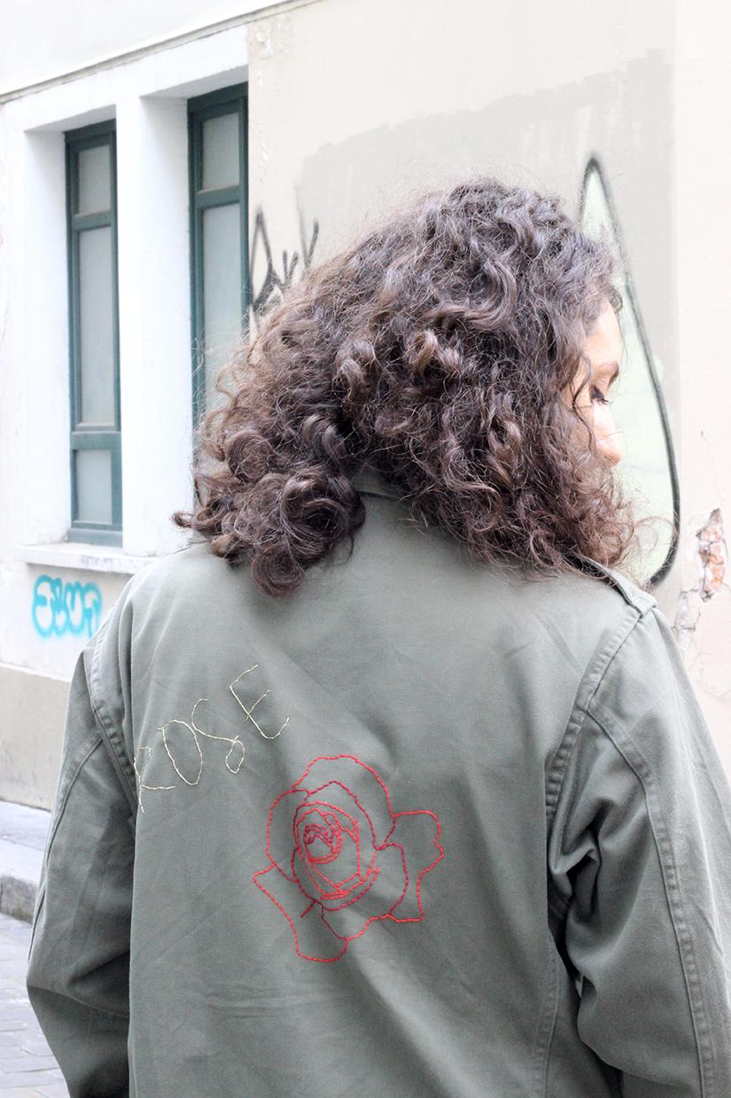veste-militaire-brodee-atelier-des-coupons