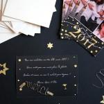 DIY : Merci en fil de fer pour accompagner ses cartes de vœux