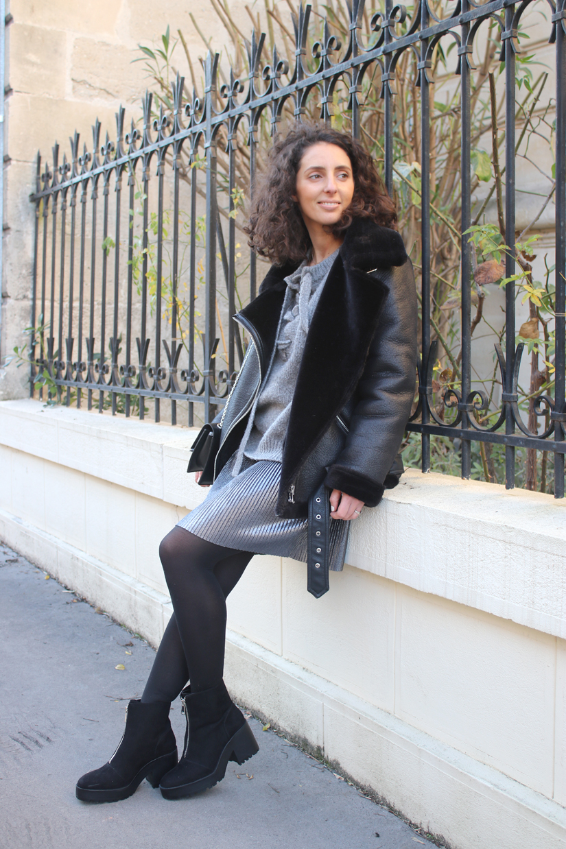 streetstyle ilovediy blog mode paris
