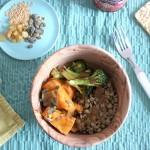 Recettes : 3 idées food gourmandes et saines