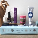 Beauté : J'ai testé la Beautiful Box
