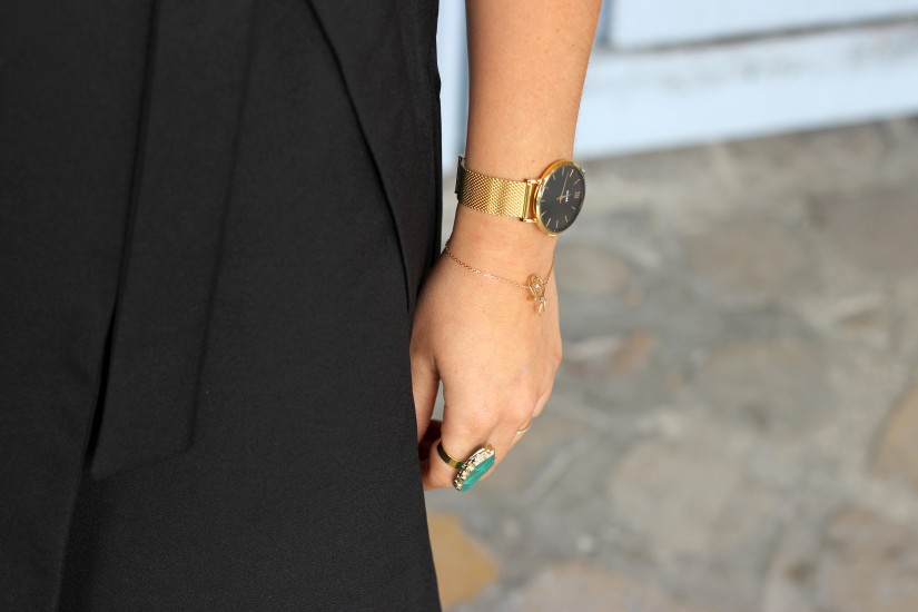 detail blog mode paris montre cluse