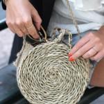 DIY : Le panier rond