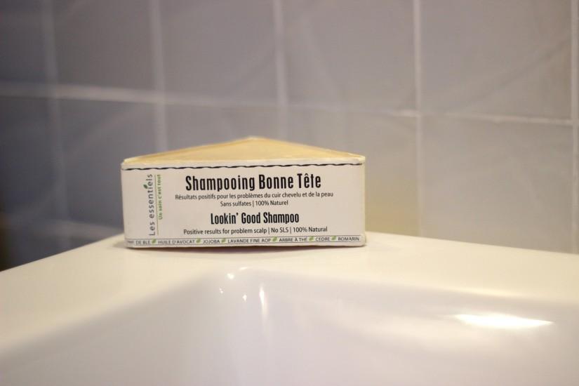 shampooing bonne tete