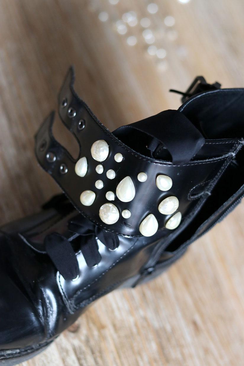 ilovediy pimp tes shoes