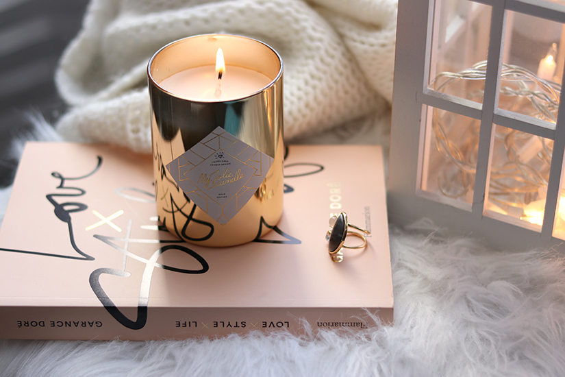 my jolie candle gold edition2