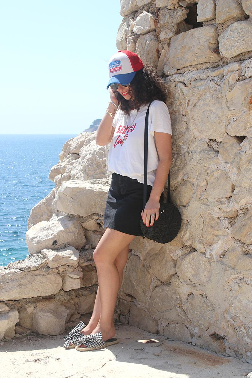 look calanque cassis blog mode paris