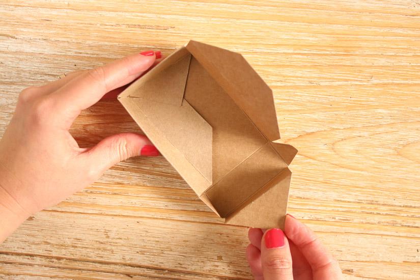 construire une boite d allumettes
