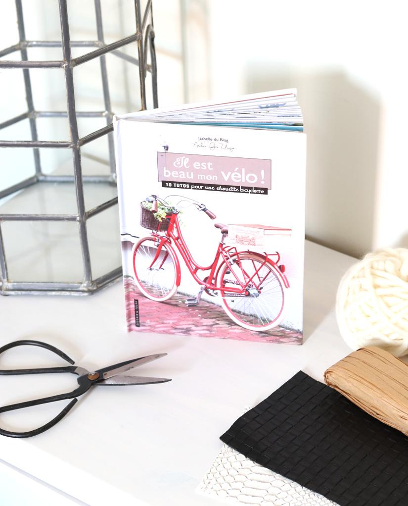 isabelle feteunique livre custo vélo
