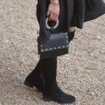 DIY : Le sac à anse ronde