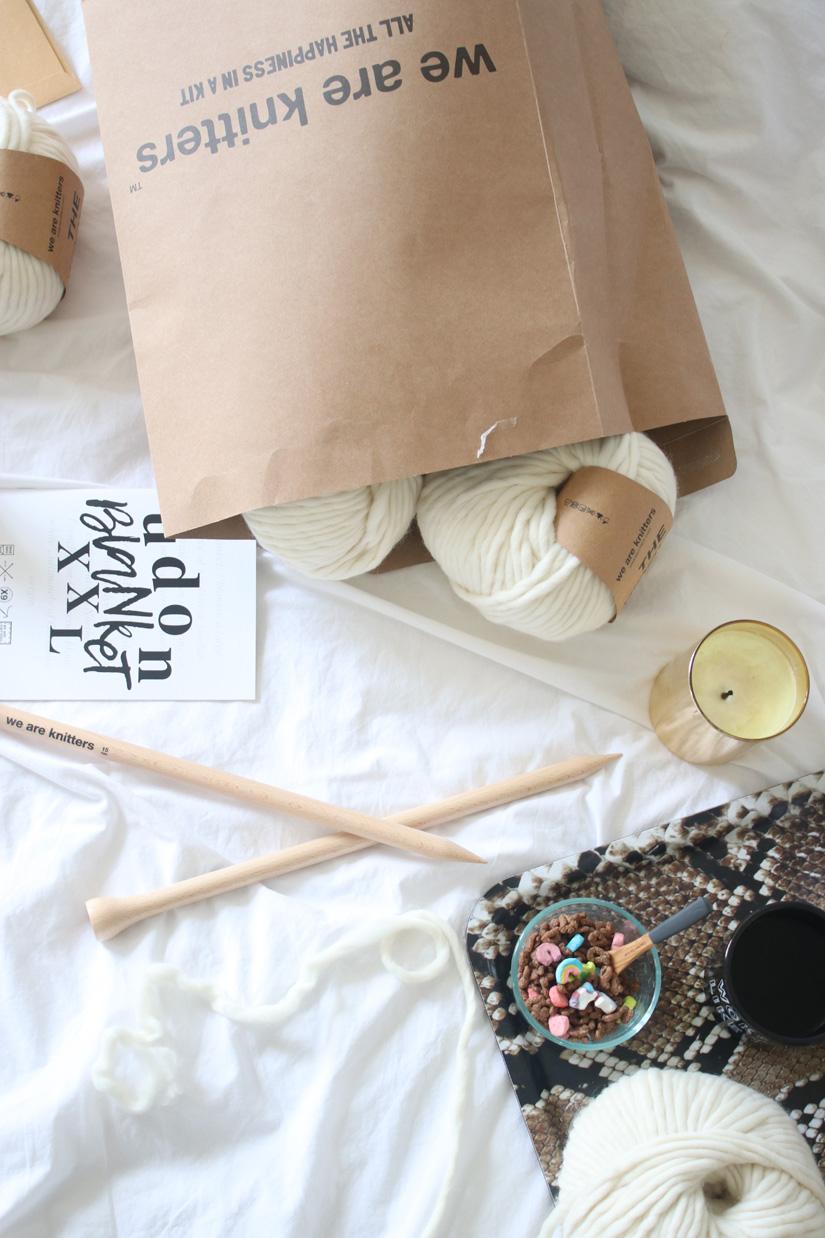 la tricoterapie ILOVEDIY