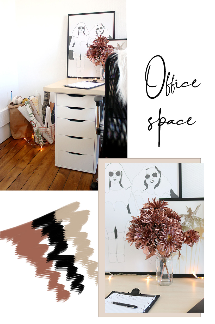 office space montage ilovediy