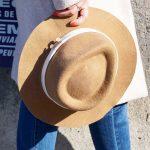 Atelier DIY : Créer son chapeau