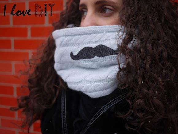 mr moustache ilovediy