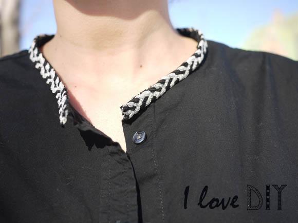 shirt neck ilovediy