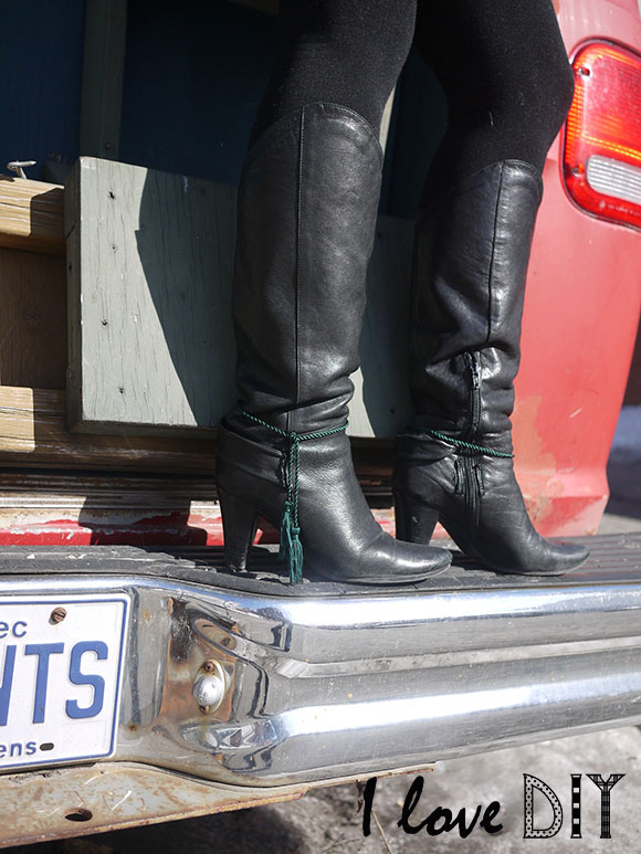 Shoe details ralph lauren inspo