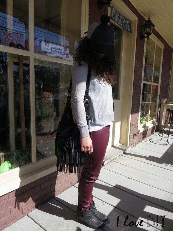 outfit ilovediy