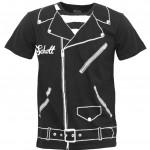 DIY Inspiration : Un tee shirt Perfecto  | A perfecto tee