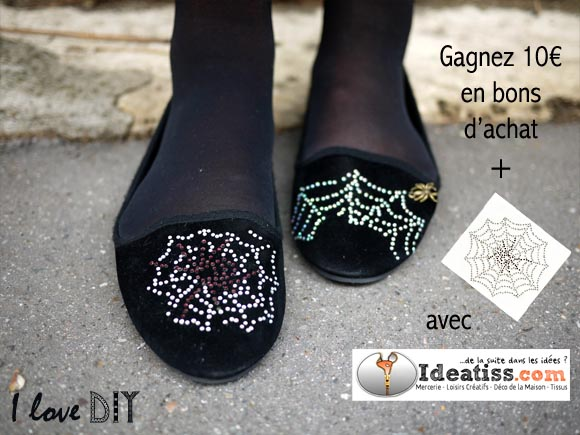 Concours IDeatiss