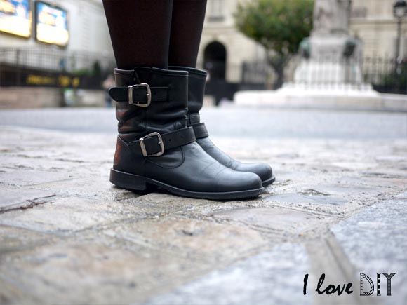 boots aldo
