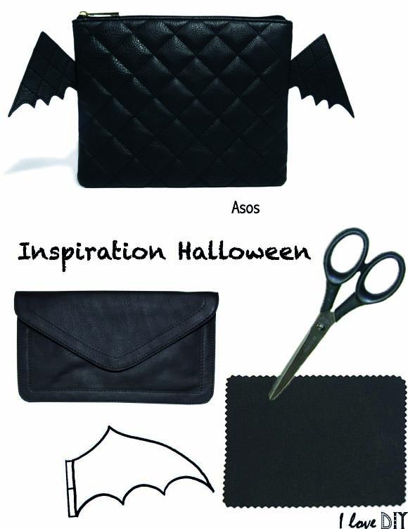 DIY inspiration spéciale Halloween