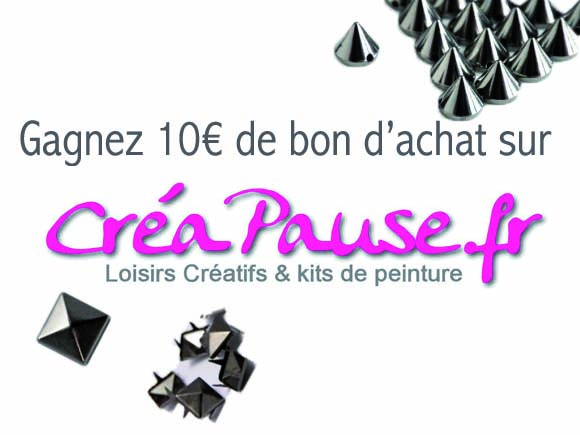 concours creapause