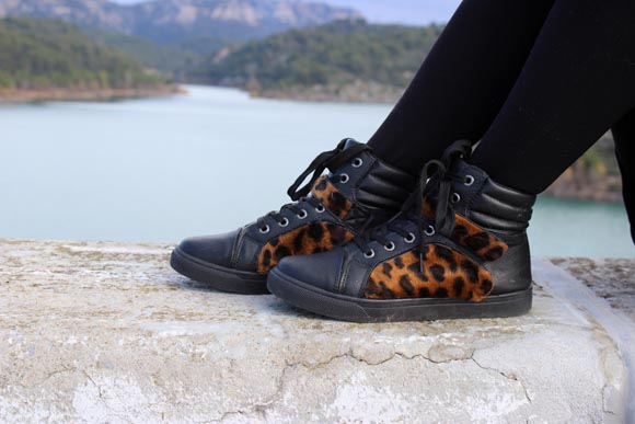 baskets leopard ilovediy