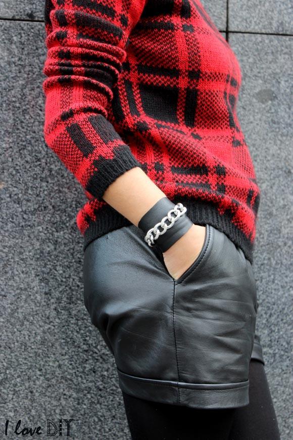 bracelet ilovedoityourself