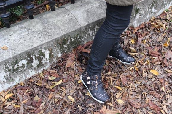 chaussures modress