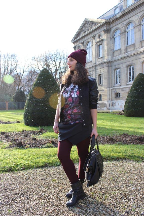 fashionblogger ilovedoityourself