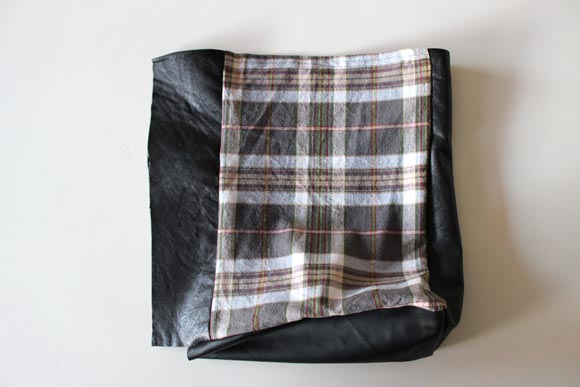 faire un sac avec une vieille chemise 2
