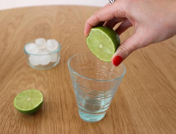 limonade à la rose maison2