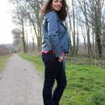 Bon plan : Les slips-on en jeans